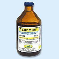 Седимин