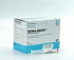 tetra-delta