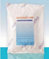 Тилофарм 500