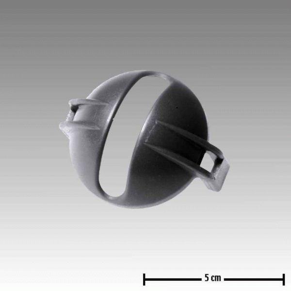 7053-1457-080 Крышка ф54X38 для цилиндра съема доильного аппарата