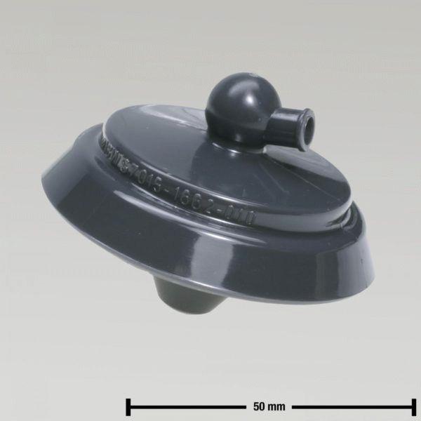 7015-1662-000 Тарелка для промывки доильного аппарата в компл. CIP ф22