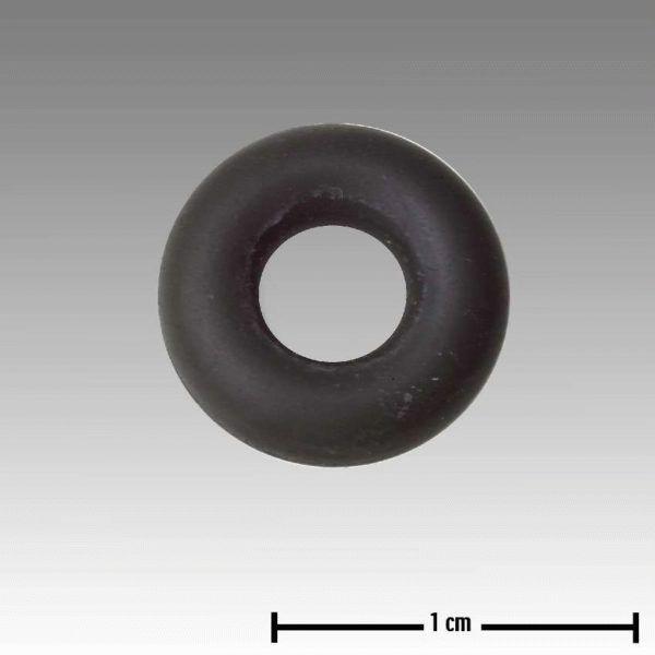 0007-3196-700 Уплотнительное кольцо 5 X 4 (на схеме позиция № 60)