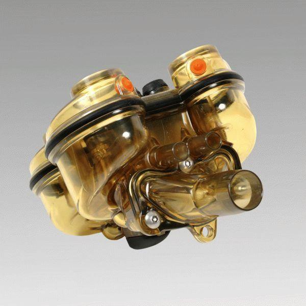 7025-2620-030 Проводник в компл. IQ Backflush