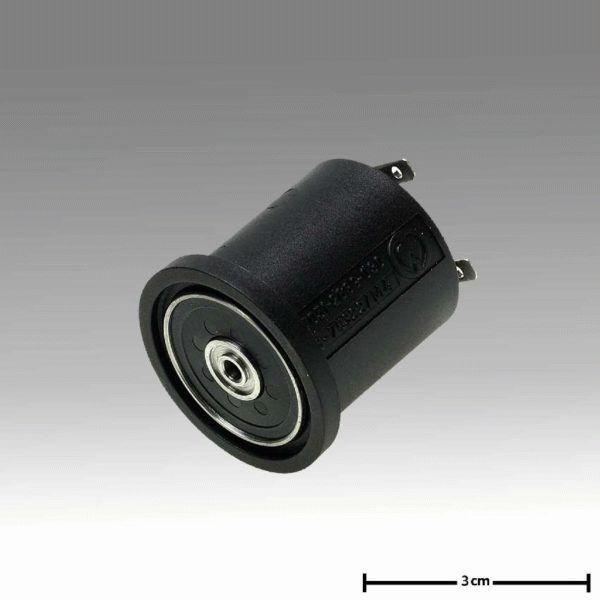 7051-2689-030 Магнит клапана 24V APEX 2