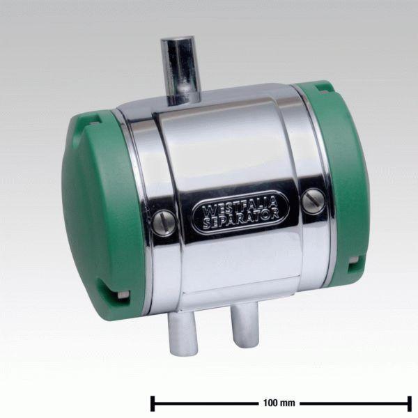 7041-2700-550 Пульсатор в компл. (упак.) Constant PV60/40 45kPa