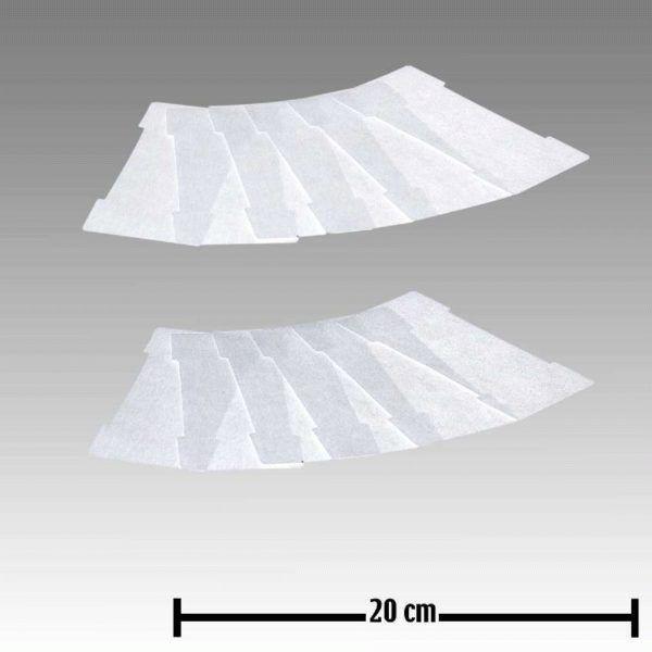 7041-2799-070 Комплект фильтровальных дисков 12 pcs (на схеме позиция № 300)