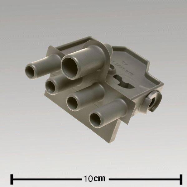 7051-1731-010 Кожух клапана Apex