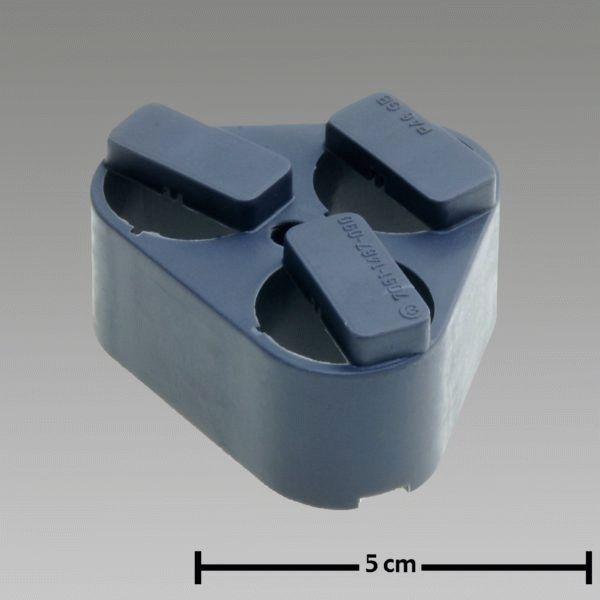7051-1467-090 Монтажная пластина Apex Valve
