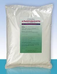 Албендафарм 10%