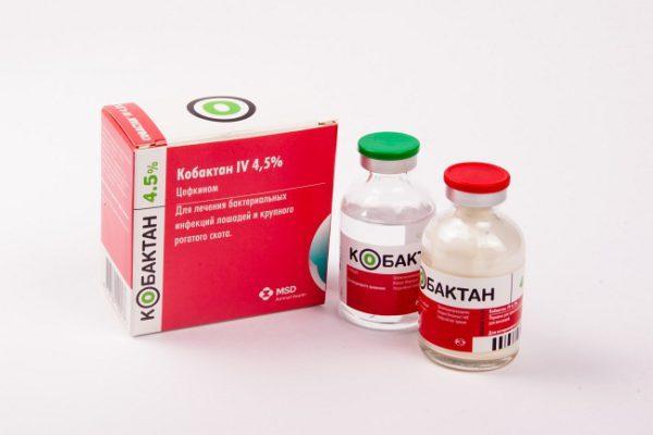 Кобактан IV 4,5%