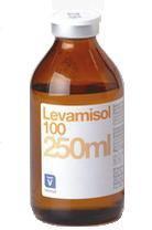 Левамизол (Levamisole)