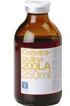 Окситетрациклин (Oxitetraciclina)
