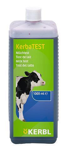 Молочный экспресс-тест Kerba Test