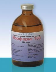 Норфарм-150